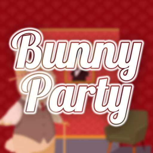2016 // You are the manager at the Bunny Hotel, and must avoid the evil crows from crashing the party! BunnyParty features a dynamic difficulty technology, adapting to the player's skill to offer the most tailored experience possible.