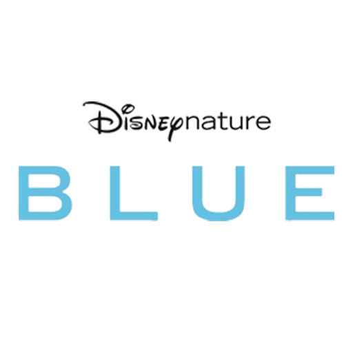 2018 // DISNEY & OKAIDI Partnered to create an interactive experience around the documentary movie BLUE